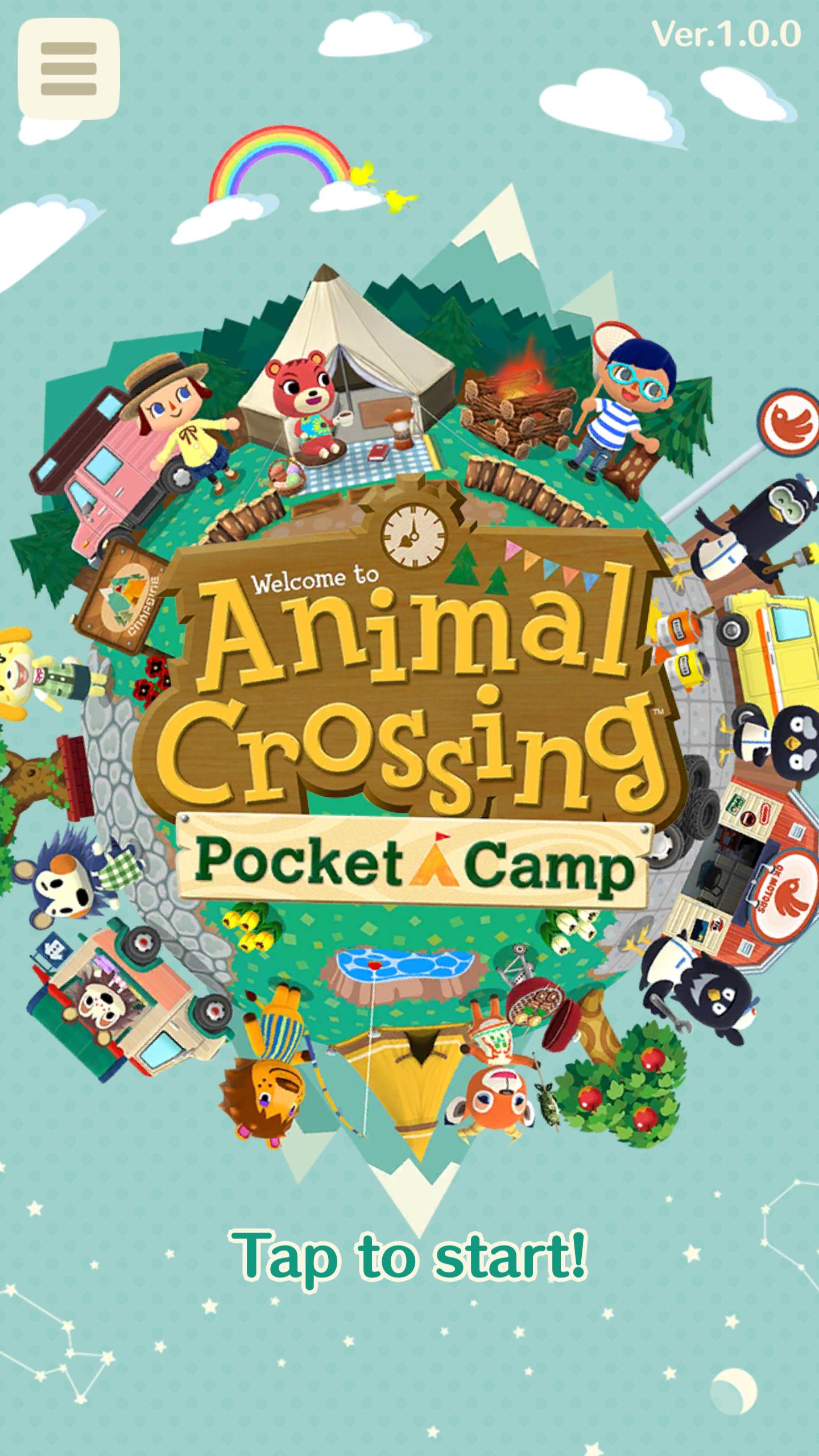 Animal Crossing Pocket Camp is Animal Crossing