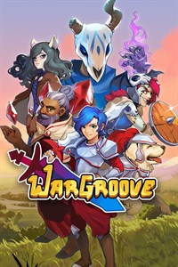 WarGroove – Review
